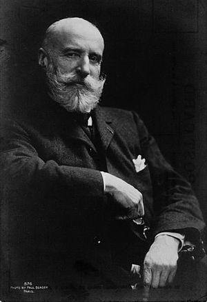Planté, Francis (1839-1934)