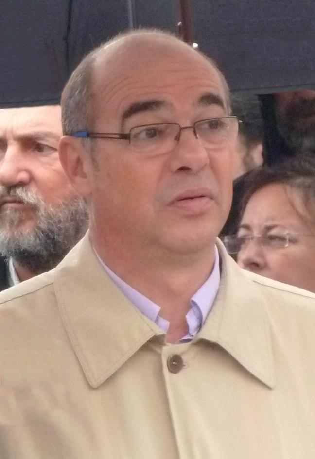 Francisco Jorquera, Manifestación xuízo Prestige (Headshot retouched)
