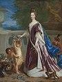 Francois de Troy - Anne Louise Bénédicte de Bourbon.jpg