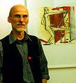Frank Buchholz Galerie per-seh Kantplatz 3 Hannover Kleefeld vertritt Gert Fabritius, hier ein Werk ohne Titel von 2011.jpg