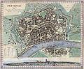 Frankfurt Am Main-Freie Stadt Frankfurt-Plan-1845.jpg