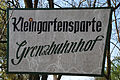 Frankfurt oder kleingartensparte am grenzbahnhof schild.jpg