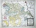 Franz Johann Joseph von Reilly, Des Herzogthums Iülich Südliche ... (Nro. 287, 1794–1795).jpg