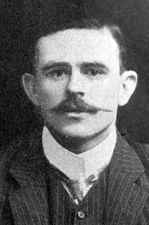 "Uncle Dobbin - Image: Frederick ""Uncle"" Dobbin (ca. 1906)"