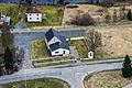 Fredriksdals kyrka från luften.jpg