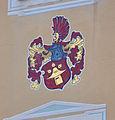 Freiburg Haus zum Klingelhut Wappen.jpg