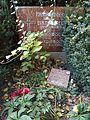 Friedhof der Dorotheenstädt. und Friedrichwerderschen Gemeinden Dorotheenstädtischer Friedhof Okt.2016 Peter Dommisch - 1.jpg