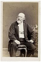Friedrich Drake -  Bild