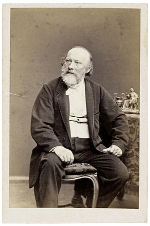 Friedrich Drake - Image: Friedrich Drake photo