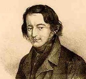 Friedrich Ludwig Weidig - Friedrich Ludwig Weidig