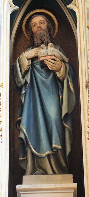 Joachim - Saint Joachim