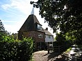 Friezley Oast, Friezley Lane, near Cranbrook, Kent - geograph.org.uk - 587375.jpg