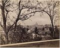 Frith, Francis (1822-1898) - Rome - Landscape with S. Pietro - 1873.jpg