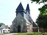 Froissy - Eglise.JPG