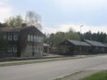 Front Norwegian Railway Museum 2006.jpg