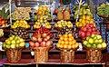 Fruits - Mercado Municipal Funchal 01.jpg
