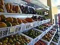 Frutas e Legumes regionais - panoramio.jpg