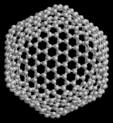 The Icosahedral Fullerene C540