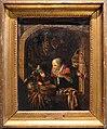 Gérard dou (forse copia da), venditrice di aringhe.jpg