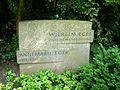 Göttingen Stadtfriedhof Grab Wilhelm Eger.JPG