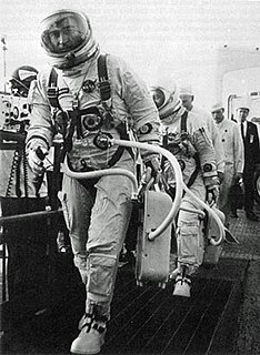 Gemini 3 first manned mission in NASAs Gemini program