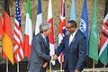 G7 Taormina Paolo Gentiloni Hailemariam Desalegn handshake 2017-05-27.jpg