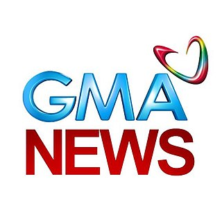 GMA News and Public Affairs News organization in the Philippines