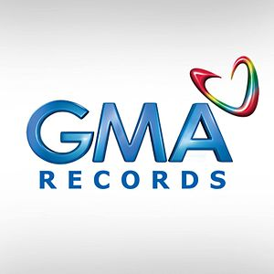 GMA Records - Image: GMA Records 2014 logo