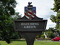 GOC Redbourn 130 Hatching Green (24158088352).jpg