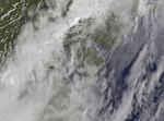 GOES-13 Satellite Sees Line of Strong to Severe Thunderstorms Headed to Washington, DC (5664975318).jpg