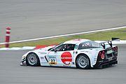 GT Masters Corvette Z06 Frenzen