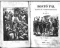 Gaal (József) - Rontó Pál élete és viszontagságai Hackenast Gusztáv, Pest, 1857 (12).tif