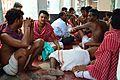 Gajan Sannyasi Chatting - Hatanakhya Mahadev Mandir - Bainan - Howrah 2015-04-14 7971.JPG