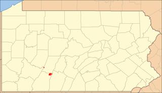 Gallitzin State Forest