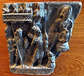 Gandhara, rilievo con personaggi principeschi.JPG