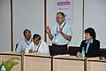 Ganga Singh Rautela Addressing - Opening Session - International Capacity Building Workshop on Innovation - NCSM - Kolkata 2015-03-26 4076.JPG