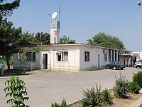 Gardabani Railway Station.jpg