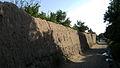 Garden Way - Wall - trees - streamlet - 17 Shahrivar st - Nishapur 08.JPG