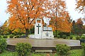 Garden of Devotion Monument, Arborcrest Memorial Park Ann Arbor, Michigan - panoramio.jpg