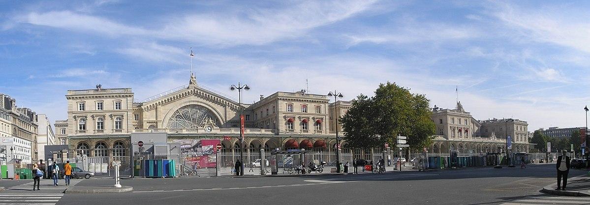 Hotel De France Paris
