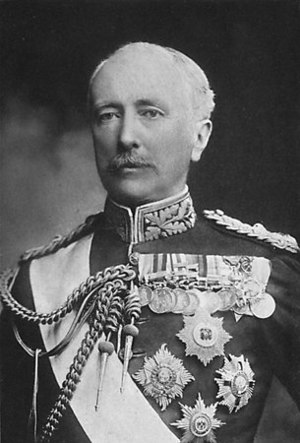 Battle of Ulundi - Field Marshal Lord Wolseley