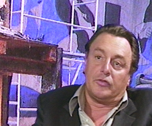 Gérard Garouste - Gérard Garouste
