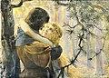 Gaston Bussière - Tristan et Iseut.jpg