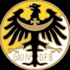 Logo of the Gauliga Silesia