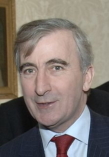 Gay Mitchell Irish politician