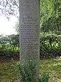 Gedenkstein vom Volksbund.JPG