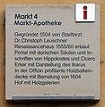 Gedenktafel Markt 4 (Meißen) Christoph Leuschner.jpg