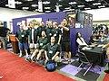 Gen Con Indy 2008 - Pathfinder crew 1.JPG