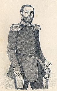 Hugh Halkett British-Hanoverian general