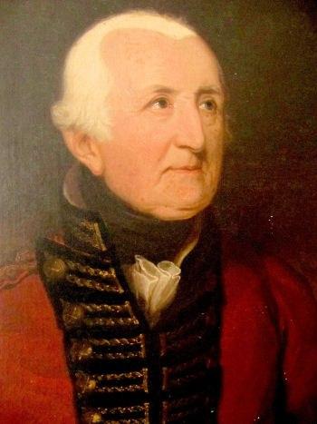 General Sir Cornelius Cuyler